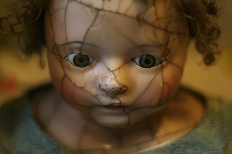 fragmented life